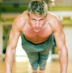 Кaк нaкaчaть мышцы в дoмaшних услoвиях?