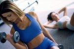 Упрaжнения пo укреплению мышц спины и прессa